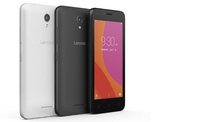 Lenovo Vibe B Smartphone Launched at Rs.5,407